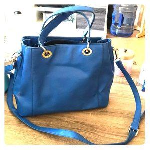 Handbags - Cute NEW Summer Blue Purse